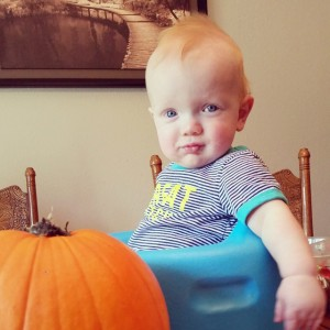 Levi Pumpkin