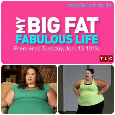 Fat Fabulous Life