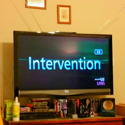 intervention, tv