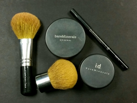 Bare Minerals Makeup