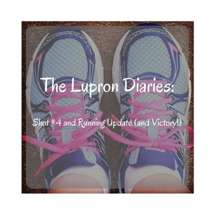 The Lupron Diaries- (2)