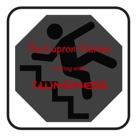 The Lupron Diaries (2)